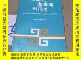 二手書博民逛書店Forming,罕見Thinking, WritingY246305 見圖 見圖