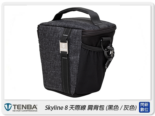 Tenba Skyline 8 Top Load 637-607 天際線 8號 相機包 背包 配件包(公司貨)