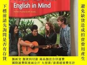 二手書博民逛書店American罕見English in Mind Level