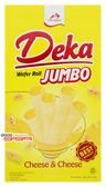 【吉嘉食品】Deka 熔岩起司雪茄威化捲 1盒320公克20入,產地印尼 [#1]{8995077605185}