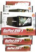 GOLIFE GoPad DVR7 【送沙包座】多功能Wi-Fi行車記錄聲控導航平板/PAPAGO!