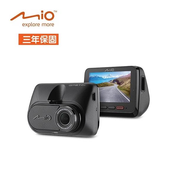 MIO 838 高速星光級 GPS-WIFI行車記錄器+16G記憶卡
