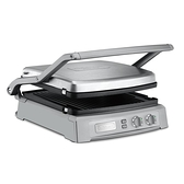 【原廠公司貨】Cuisinart GR150TW / GR-150TW 美膳雅頂級煎烤器/燒烤爐 烤肉推薦