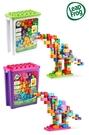 LeapFrog跳跳蛙全英玩具-小小建築師-豪華81件積木補充盒【六甲媽咪】