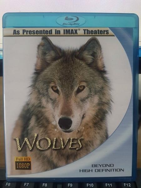 挖寶二手片-Q09-017-正版BD【狼/Wolves】-藍光影片(直購價)