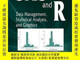 二手書博民逛書店Sas罕見And RY364682 Ken Kleinman Chapman & Hall 出版20