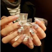 新娘指尖魔盒可穿戴甲美甲指甲貼片