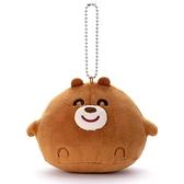 T-ARTS 免費素材庫 irasutoya Party 珠鍊吊飾 小熊