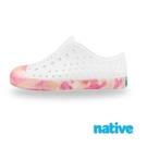 【南紡購物中心】【native】大童鞋 JEFFERSON 小奶油頭鞋-珊瑚彩礁
