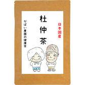 日本國產 杜仲茶 Tochu Tea 120g (3g×40包)