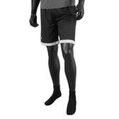 Asics Apparels [2063A256-100] 男 籃球褲 訓練 運動 吸濕 快乾 輕量 舒適 雙面 黑