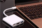 【DG119】可同步充電 Type-C 3.1 轉 HDMI USB-C Apple Macbook Air to HDMI