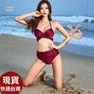 泳衣來福,C981泳衣多色瑞兒性感二件式泳衣游泳衣泳裝比基尼M-2XL,售價790元