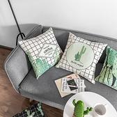 時尚簡約實用抱枕195  靠墊 沙發裝飾靠枕
