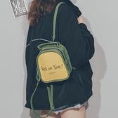 後背包 上新小包包斜挎包 韓版ins超火迷你後背包女 2020新款時尚百搭背包