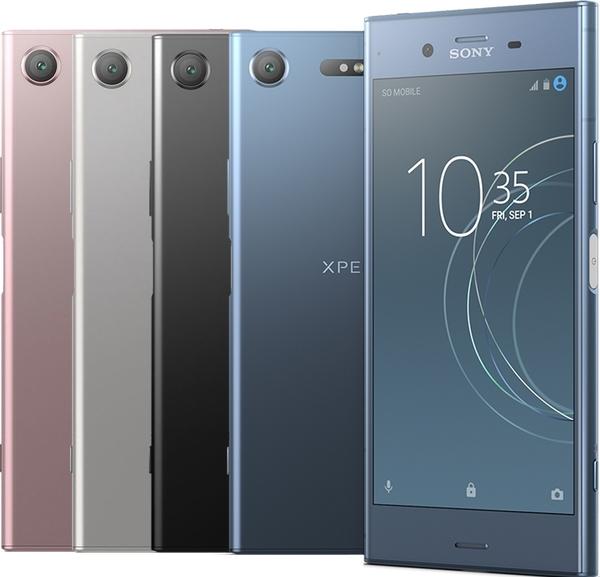 大降價!【優質福利機】Sony Xperia Xz1 索尼 旗艦 Xperia XZ1 64G 單卡版 保固一年 特價:3650元