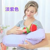 哺乳枕頭喂奶嬰兒多功能寶寶護腰授乳抱枕    SQ9566『寶貝兒童裝』TW