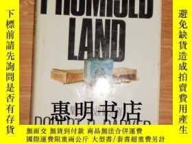 二手書博民逛書店Promised罕見Land[大32開精裝]Y1308 ROBE