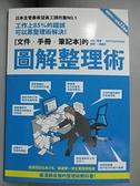 【書寶二手書T6/財經企管_G27】圖解整理術-工作上85%的錯誤可以靠整理術解決!_SANCTUARY BOOKS
