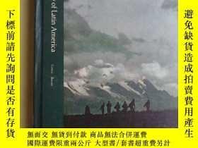 二手書博民逛書店The罕見Story of Latin America 英文原版 銅版紙印刷Y83259 Peter Grec