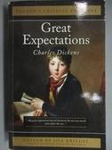 【書寶二手書T9/原文小說_GIA】Great Expectations_Dickens, Charles/ Krieg