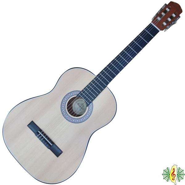 古典吉他 台製 吉他 沙比利 尼龍弦 台灣 製造 classical guitar (贈 背袋 教材 )