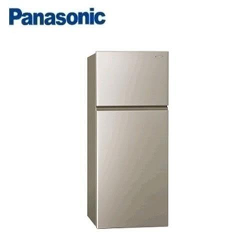 Panasonic 國際牌 上下門MIDDLE系列冰箱 NR-B239T-R 亮彩金 232公升