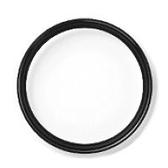 【震博】Carl Zeiss T* UV 蔡司49mm / 52mm保護鏡 (公司貨)