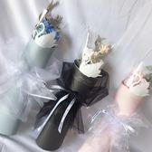 【雙12】全館低至6折純手工DIY教師節小禮品送老師禮物正韓高端天鵝湖玫瑰香皂花