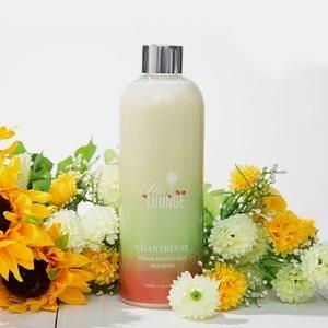 IS LOUNGE 嗜香氛 夏翠絲-酵母萃取控油洗髮乳(300ml)