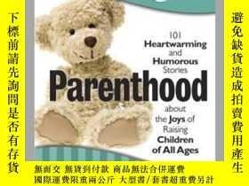 二手書博民逛書店Chicken罕見Soup for the Soul: ParenthoodY410016 Photograp