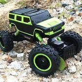 大號遙控越野車四驅充電動耐摔高速賽車攀爬大腳男孩遙控汽車玩具igo 至簡元素