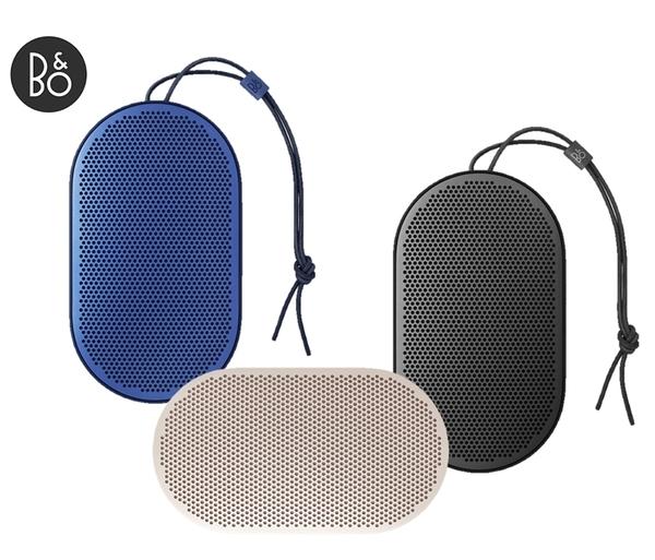《名展音響》丹麥皇室御用 B&O Beoplay P2 輕巧款 無線藍芽喇叭(遠寬公司貨享保固