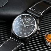 LUMINOX 雷明時 1921.BO 阿塔卡馬沙漠皮革腕錶 45mm 熱賣中!
