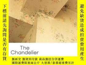 二手書博民逛書店The罕見ChandelierY364682 Clarice Lispector New Directions