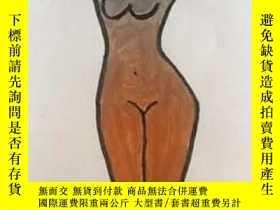 二手書博民逛書店The罕見Naked Philosophy byY351918