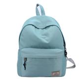 後背包-原創水洗防潑水後背包(天藍色)-6293-2 J II