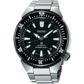 【5年保固卡】SEIKO 精工 PROSPEX SCUBA 200米潛水機械錶-45mm 6R15-03G0D(SBDC039J)