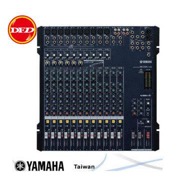 山葉YAMAHA MG166CX專業混音座 公貨