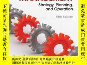 二手書博民逛書店Supply罕見Chain Management (5th Edition)-供應鏈管理(第五版)Y43663