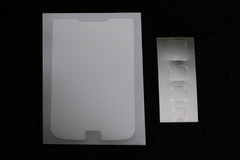 手機螢幕保護貼 Nokia N79 亮面