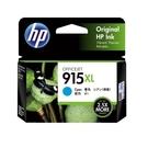 HP NO.915XL 915XL C 藍色 原廠墨水匣 盒裝 適用officejet pro 8020