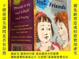 二手書博民逛書店pest罕見friends 害蟲朋友Y200392