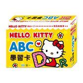 Hello KittyABC學習卡 C678352-1 世一 (購潮8)