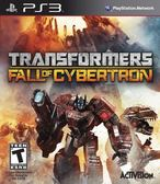 PS3 Transformers: Fall of Cybertron 變形金剛:賽博坦殞落(美版代購)