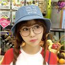 (全館一件免運)DE shop -韓國摺疊户外遮陽漁夫帽 for your 盆帽 (SH-441)