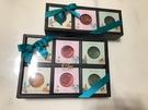 佳麗寶 TFM手工皂禮盒 3入組 (玫瑰、綠茶、檸檬馬鞭草)