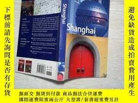 二手書博民逛書店罕見Shanghai【英文原版】·32開Y206421 Brad