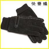 騎行手套 騎行加厚加絨保暖防風防寒觸屏戶外手套機車手套