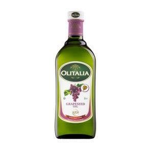 奧利塔Olitalia 100%葡萄籽油 1L